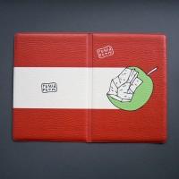 """Обложка для паспорта """"Горьковка"""""""